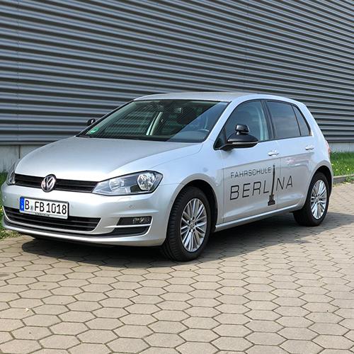 Wir suchen Fahrlehrer - Anwärter in Berlin - Fahrschule Berlina, die Fahrschule in Steglitz