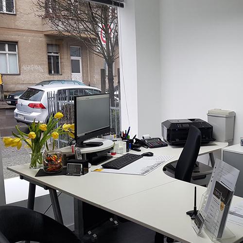 Fahrlehrer werden mit Fahrschule Berlina, der Fahrschule in Steglitz