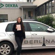 Fahrerlaubnis Tempelhof Fahrschule Berlina